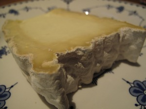 Gorwydd's Caerphilly Cheese