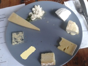 eight cheeses spen
