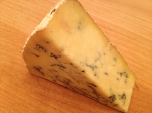 peakland blue, hartington creamery