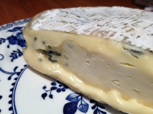 cotehill blue cheese