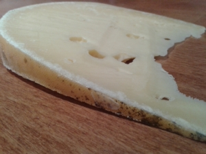 teifi cheese wales