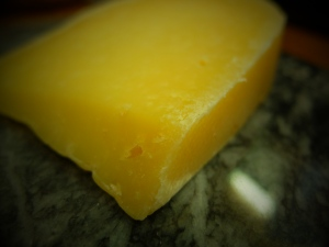 old winchester cheese