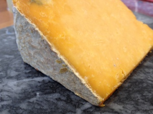 Appleby's Cheshire cheese