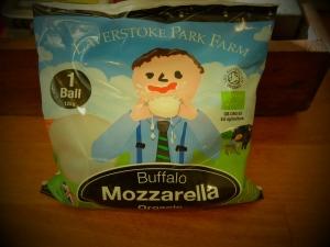 laverstoke park farm mozzarella