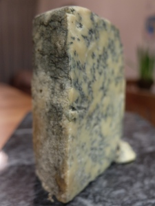 hebridean blue cheese isle of mull blue